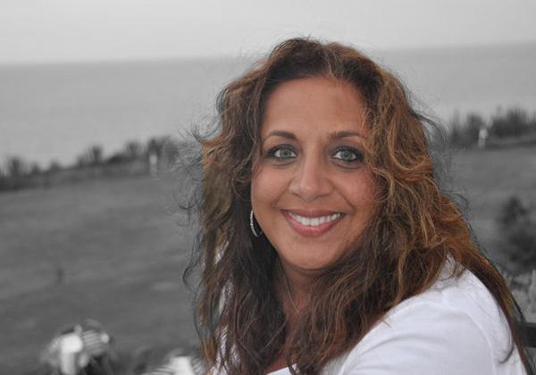 Laila Zafar